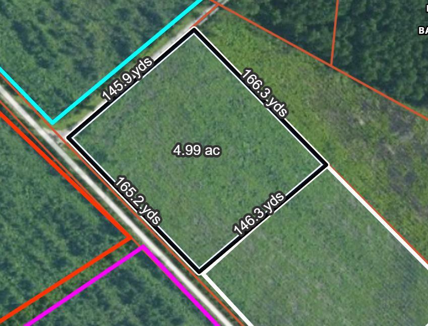 Walleye Road UNIT Walleye Tract D Bonneau, SC 29431