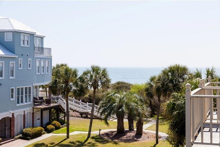 23 Grand Pavilion Isle Of Palms, SC 29451