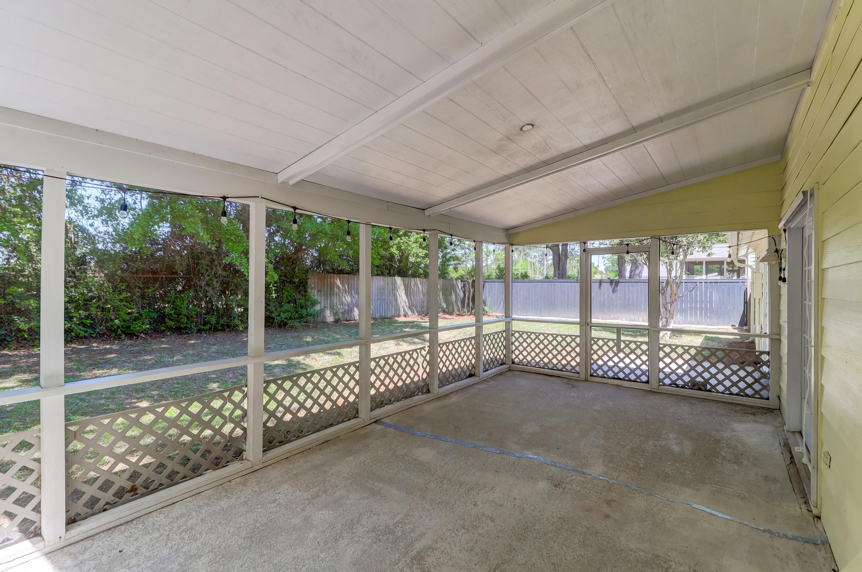 1681 Nantahala Boulevard Mount Pleasant, SC 29464