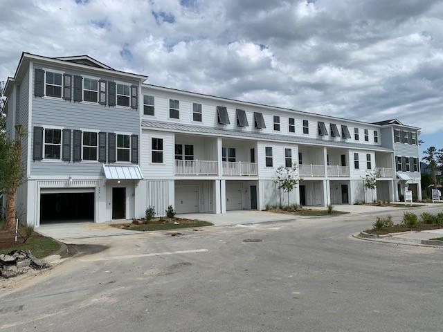 814 Kings Oak Court UNIT Unit #4 Charleston, SC 29492