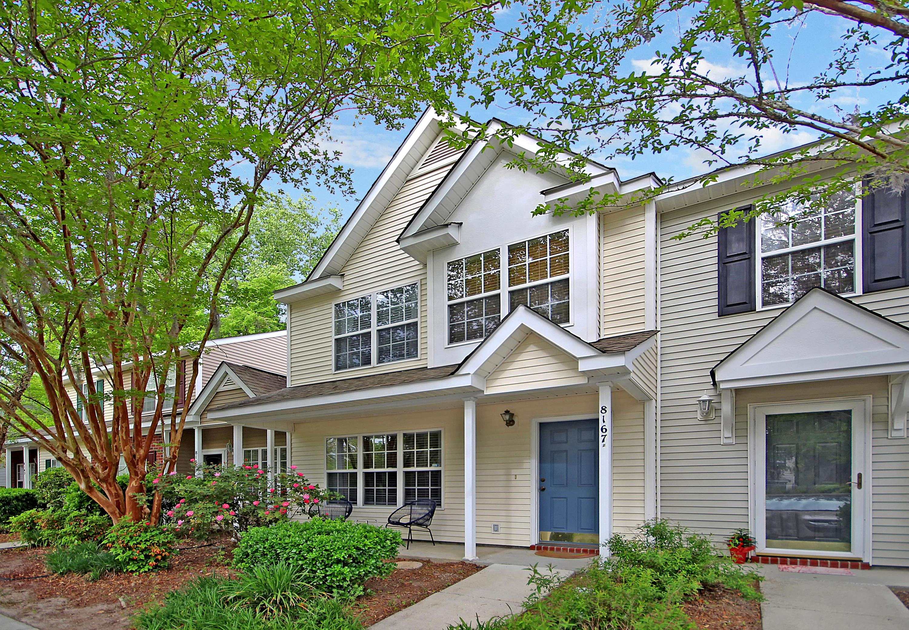 8167 Shadow Oak Drive North Charleston, SC 29406
