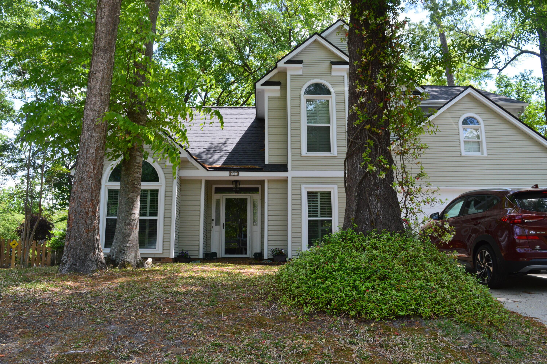 141 Wainwright Manor Summerville, SC 29485