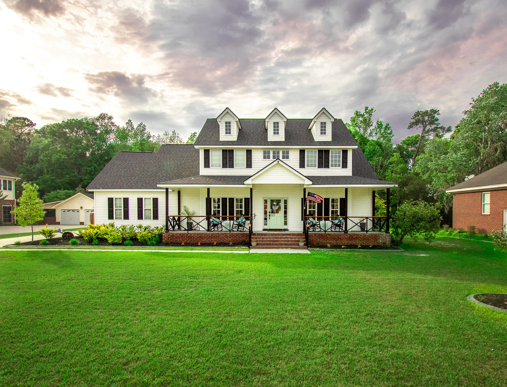 223 Burnham Court Charleston, SC 29414