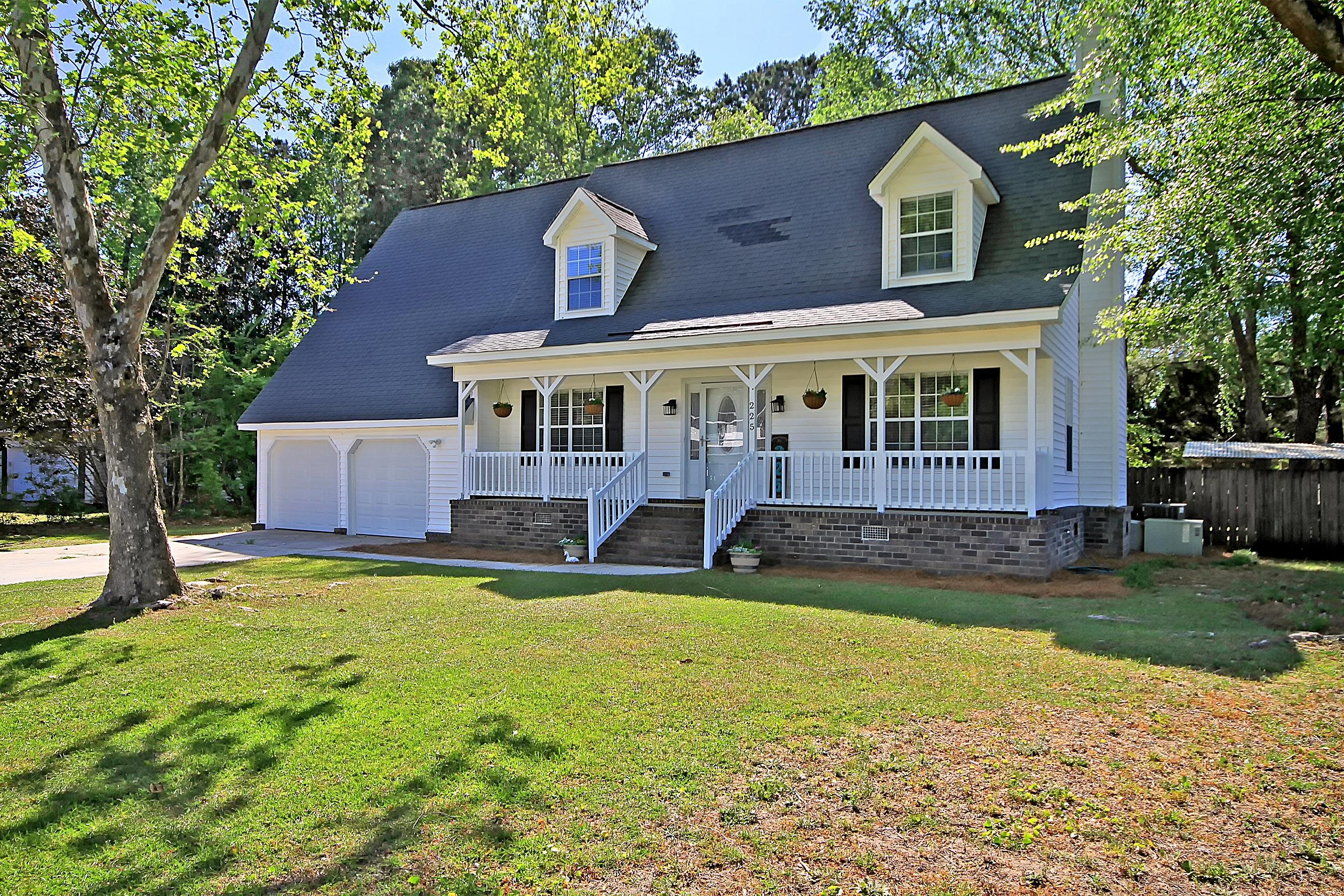 225 Muirfield Parkway Charleston, SC 29414
