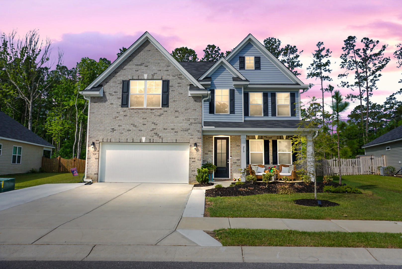 219 Olympic Club Drive Summerville, SC 29483