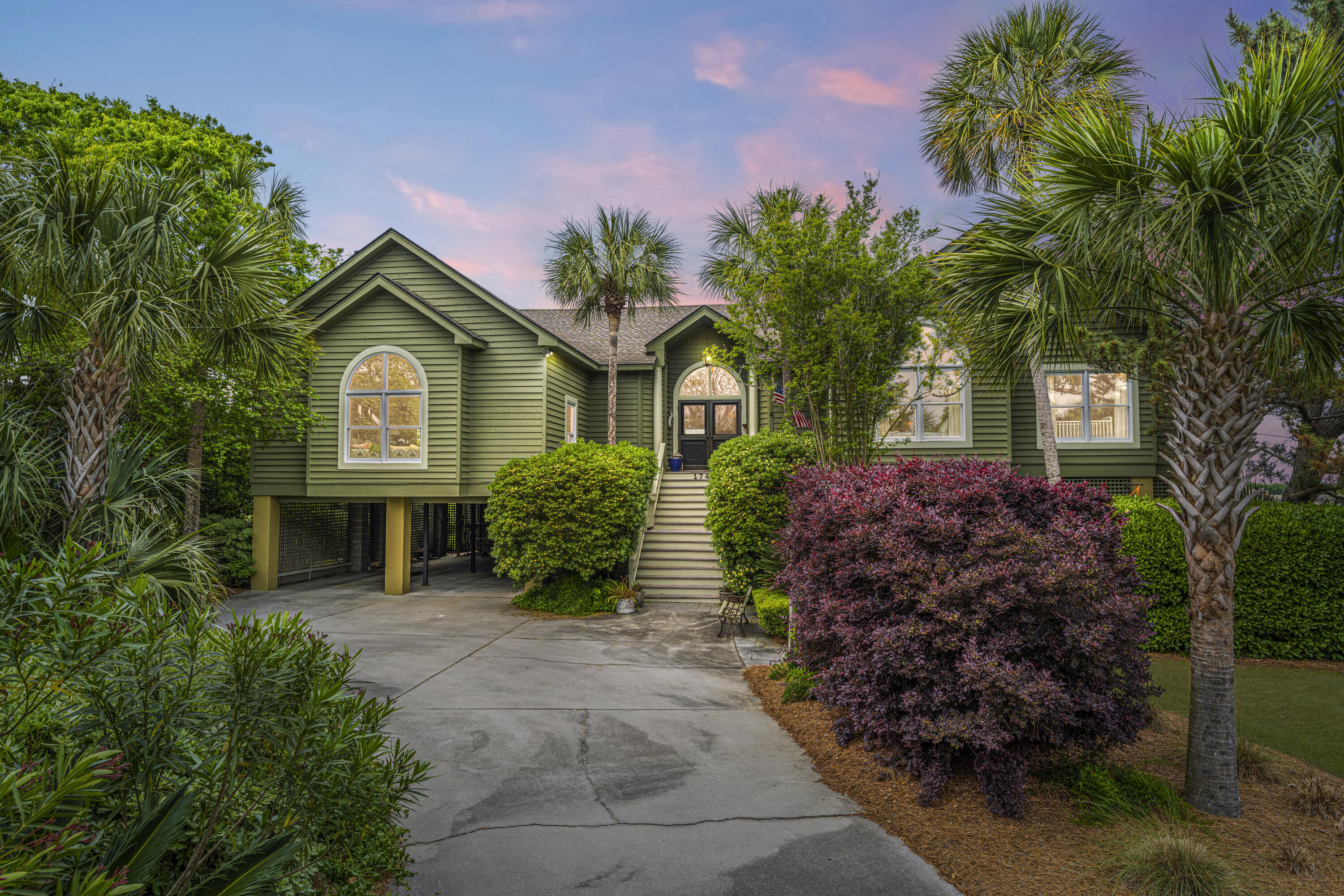 1746 Thompson Avenue Sullivans Island, SC 29482