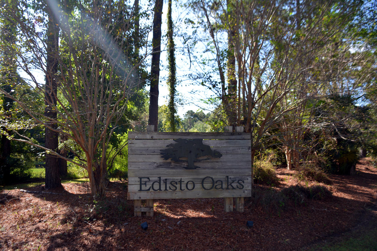 12 Oakwood Lane Edisto Island, SC 29438