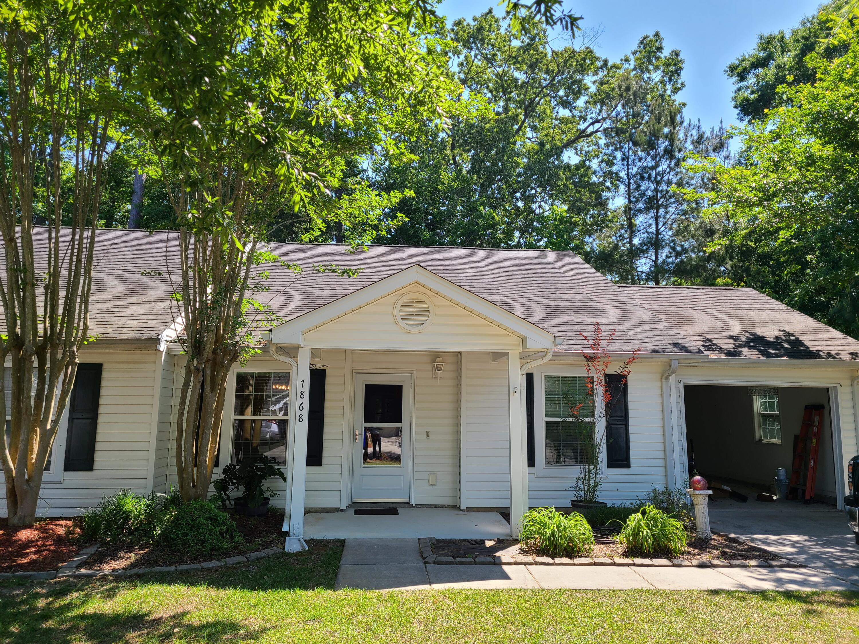 7868 Montview Road North Charleston, SC 29418