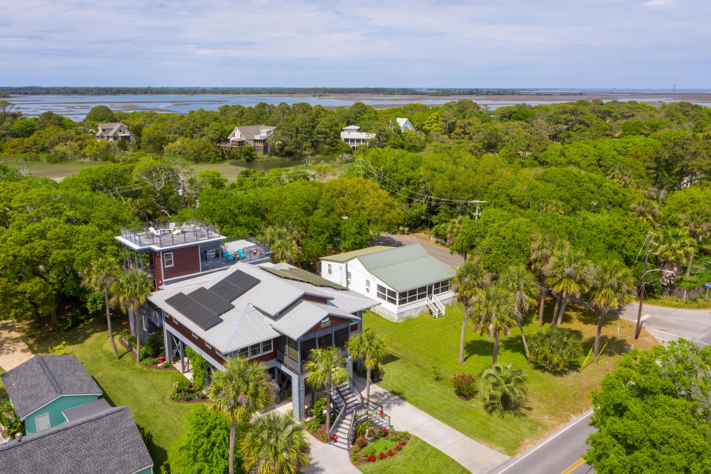 Folly Beach Homes For Sale - 1120 Ashley, Folly Beach, SC - 40