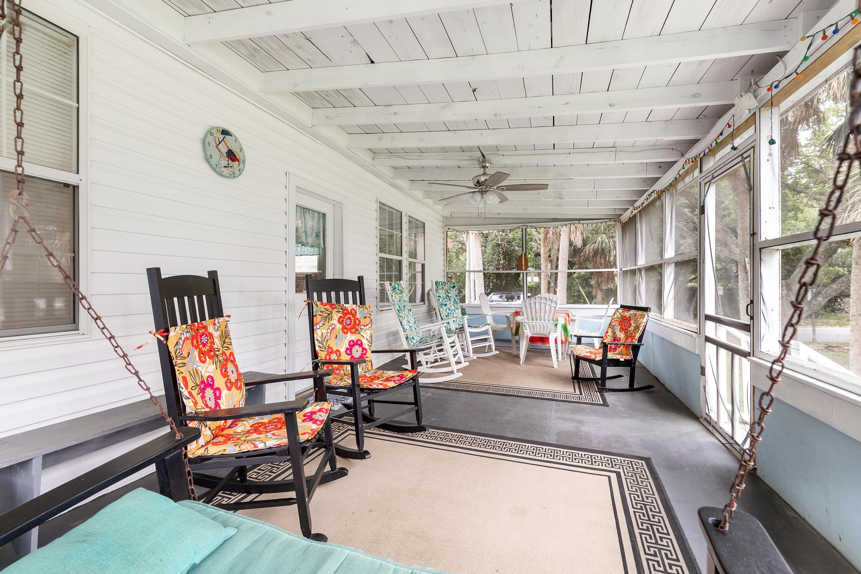 Folly Beach Homes For Sale - 1120 Ashley, Folly Beach, SC - 0