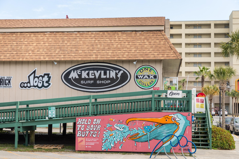 Folly Beach Homes For Sale - 1120 Ashley, Folly Beach, SC - 30