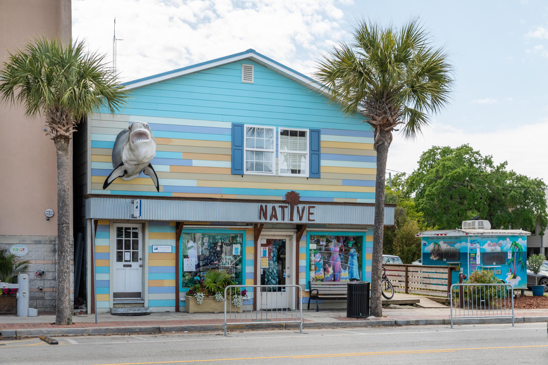 Folly Beach Homes For Sale - 1120 Ashley, Folly Beach, SC - 19