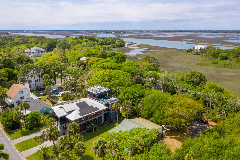 Folly Beach Homes For Sale - 1120 Ashley, Folly Beach, SC - 34
