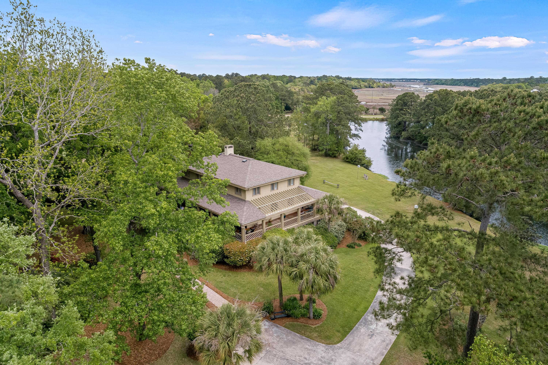 Snee Farm Homes For Sale - 906 Plantation, Mount Pleasant, SC - 29