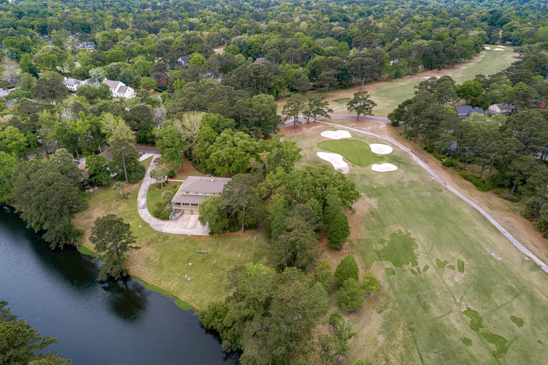 Snee Farm Homes For Sale - 906 Plantation, Mount Pleasant, SC - 8