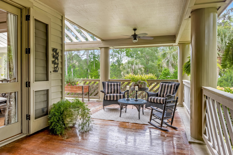 Snee Farm Homes For Sale - 906 Plantation, Mount Pleasant, SC - 19