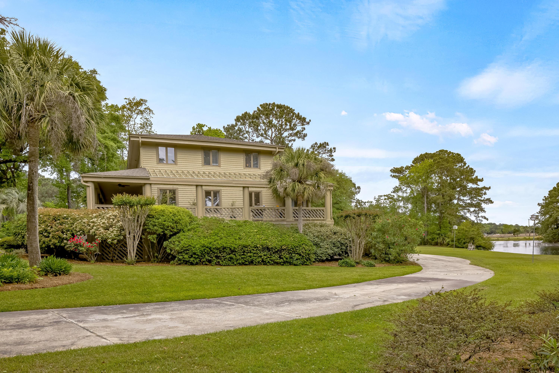 Snee Farm Homes For Sale - 906 Plantation, Mount Pleasant, SC - 1