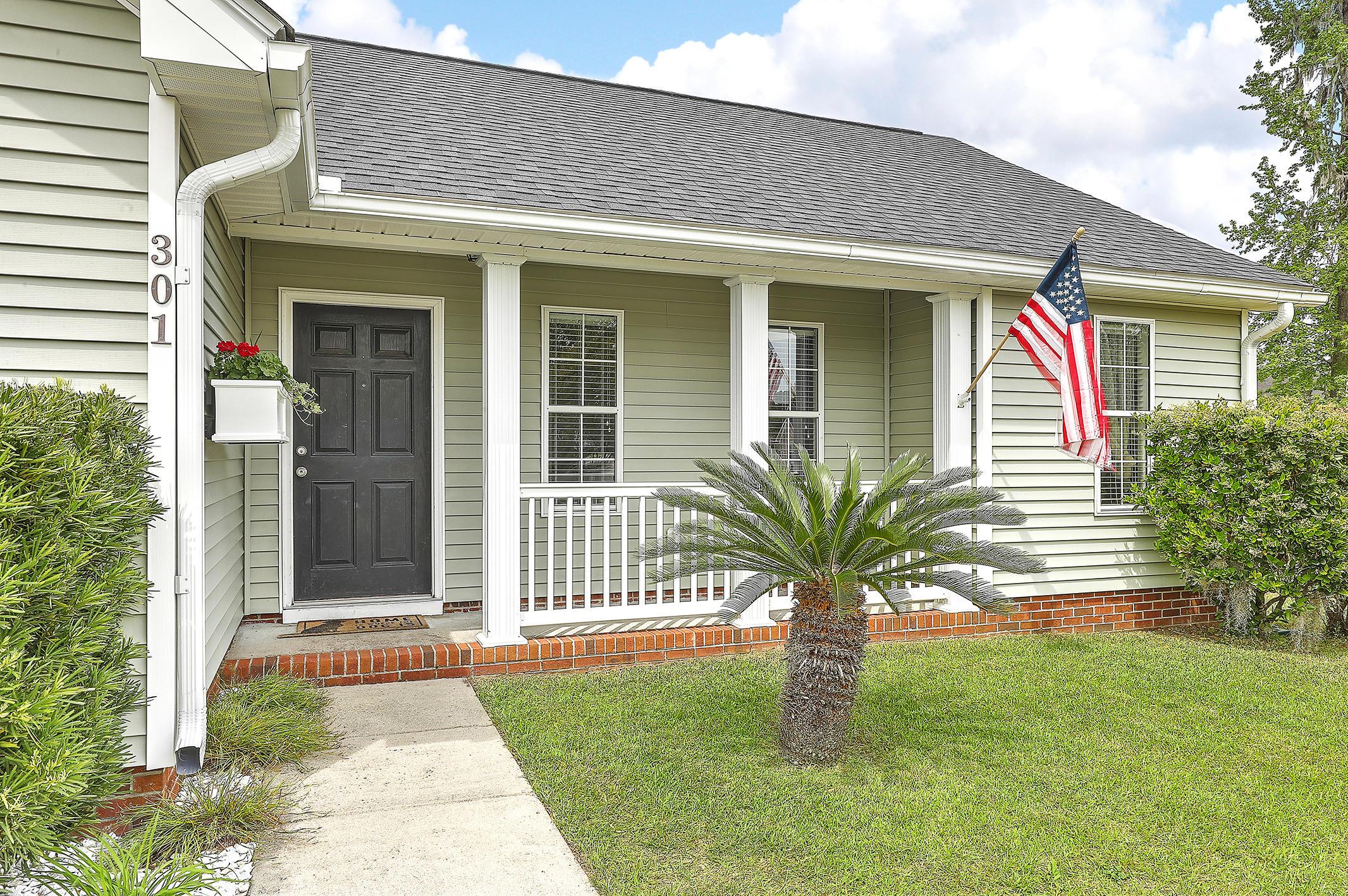 301 Truluck Drive Charleston, SC 29414