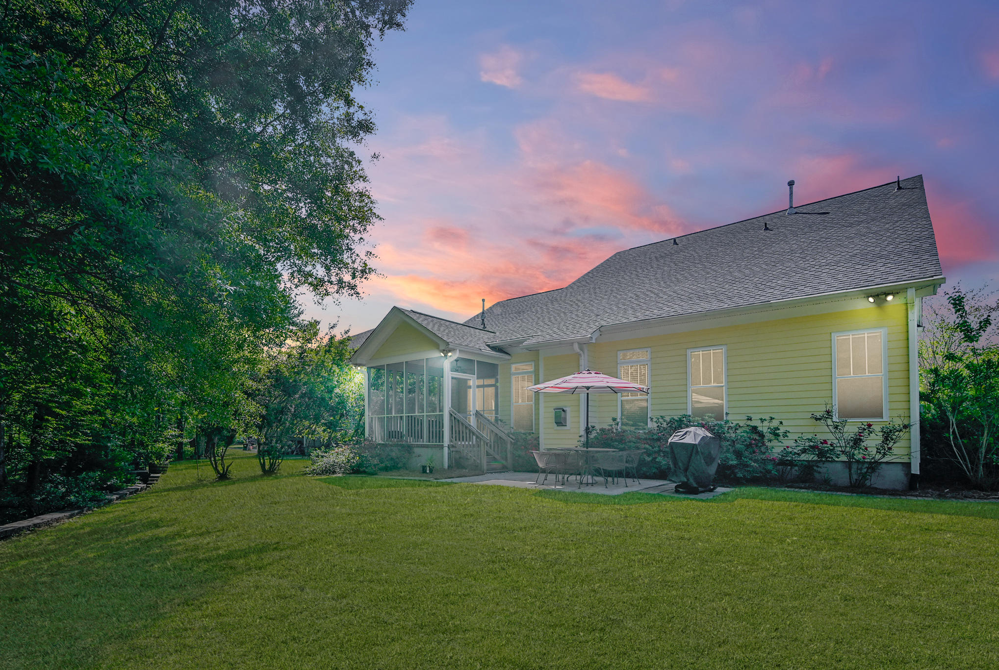 127 Blackwater Drive Summerville, SC 29485