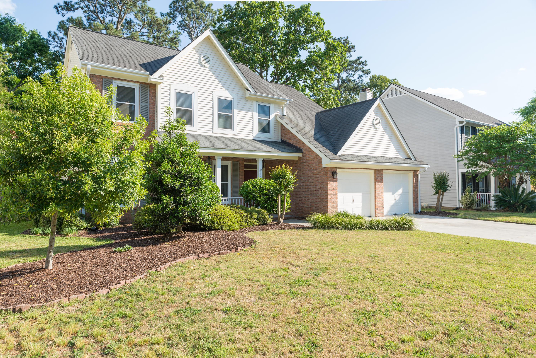 Charleston National Homes For Sale - 3300 Heathland, Mount Pleasant, SC - 6