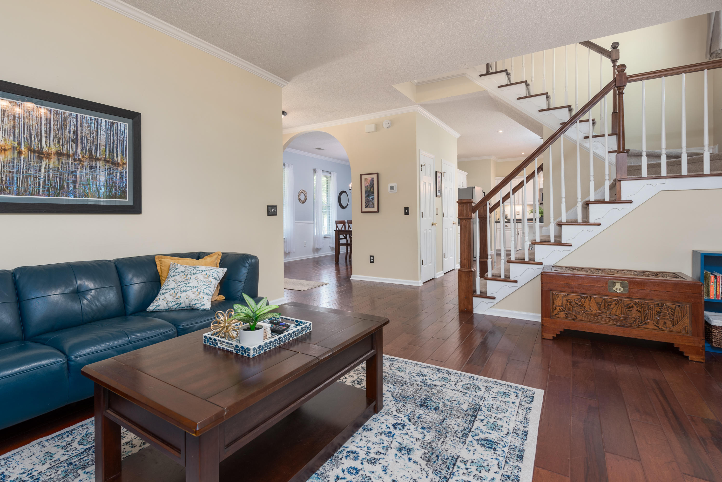 Charleston National Homes For Sale - 3300 Heathland, Mount Pleasant, SC - 7
