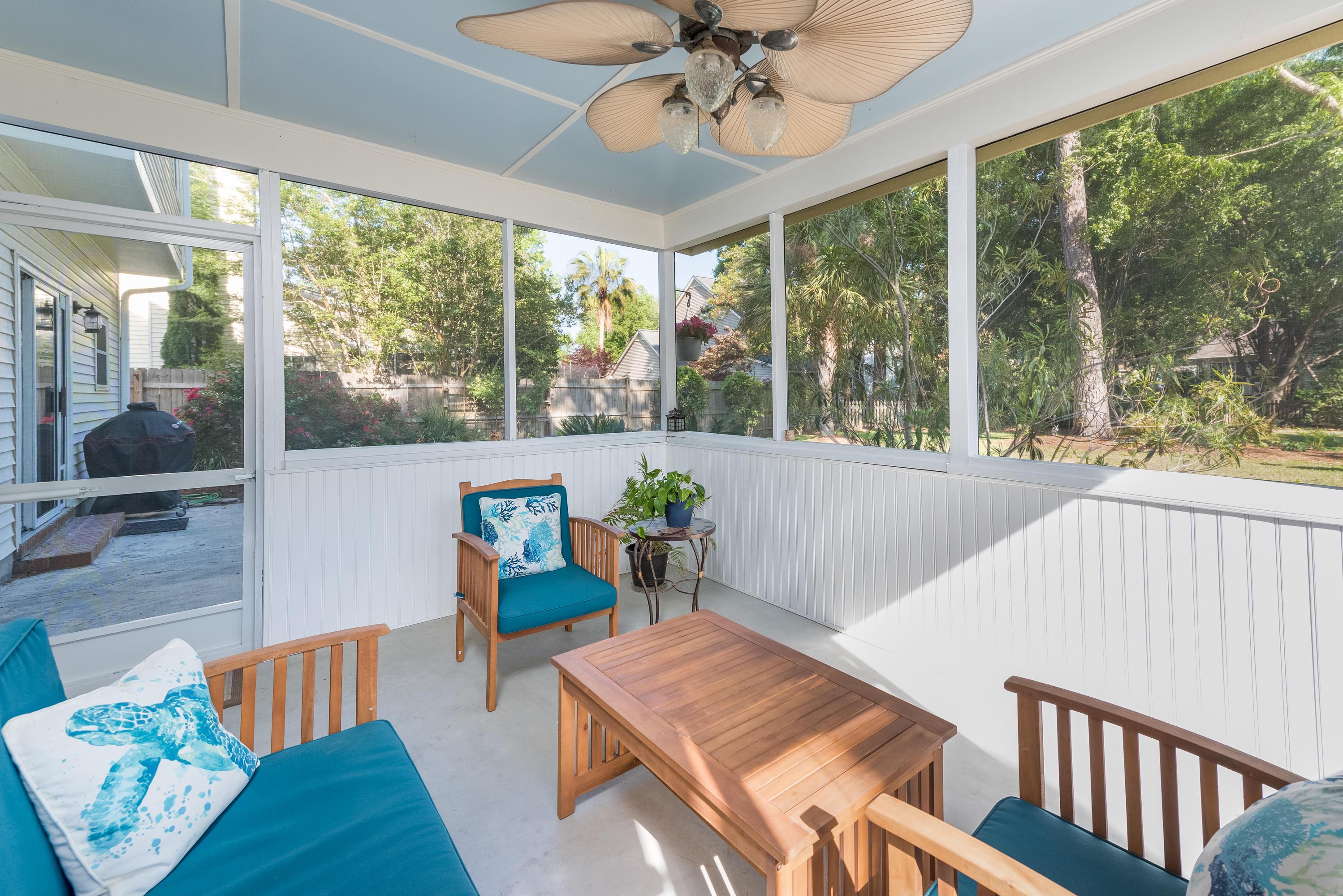 Charleston National Homes For Sale - 3300 Heathland, Mount Pleasant, SC - 21
