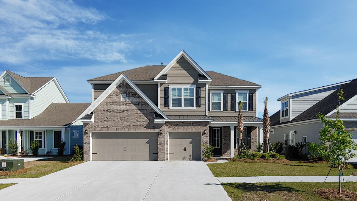 313 Long Pier Street Summerville, SC 29486