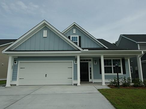 125 Long Trail Way Moncks Corner, Sc 29461