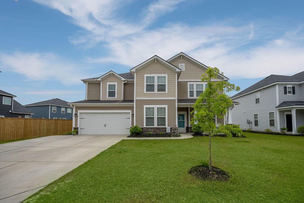 369 Beachgrass Lane Summerville, SC 29486