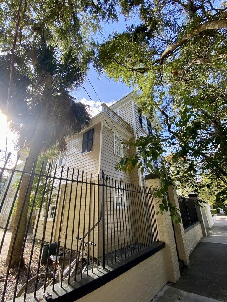 33 Pitt Street UNIT #5 Charleston, SC 29401