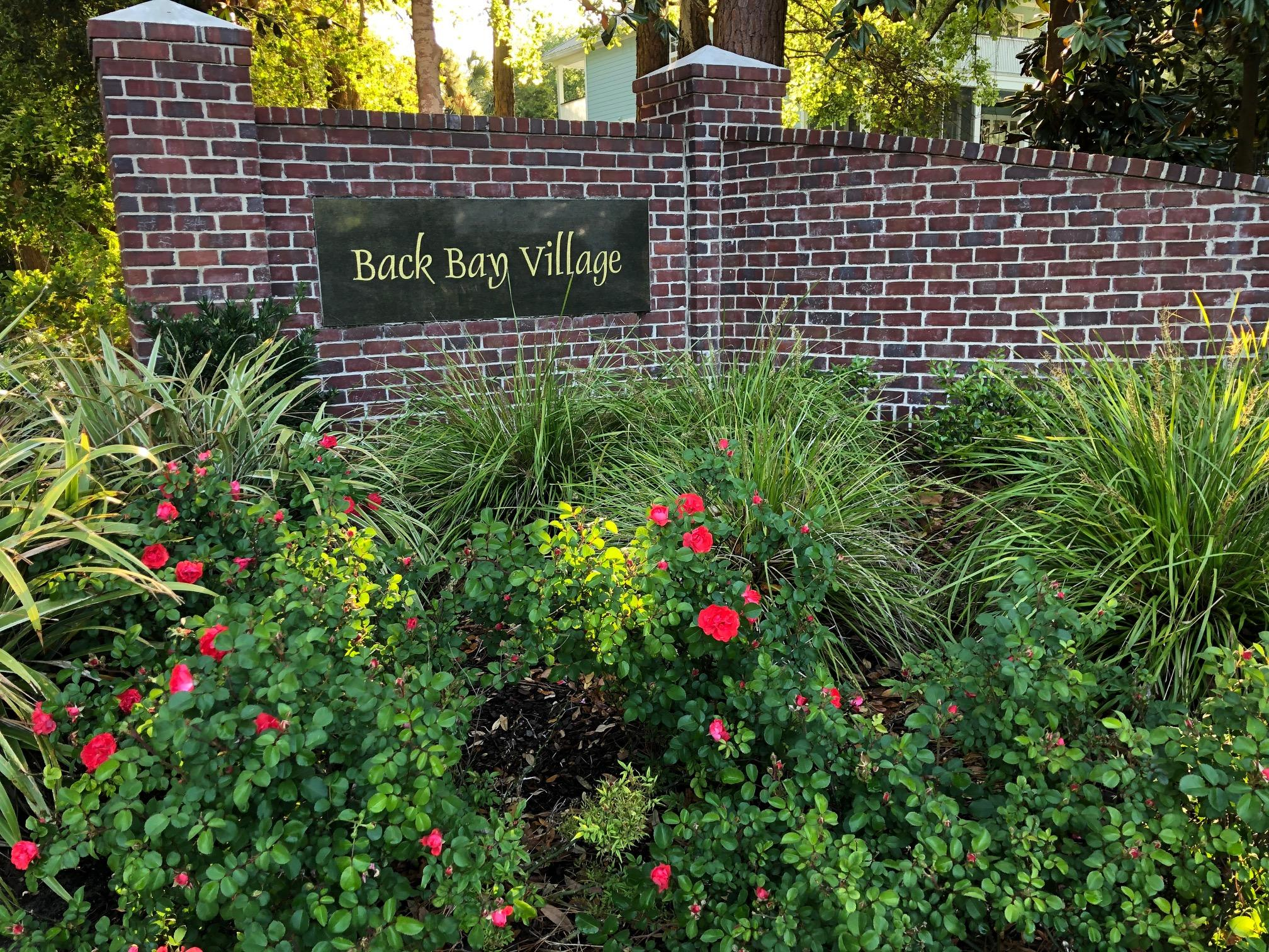 Back Bay Village Homes For Sale - 237 Indigo Bay, Mount Pleasant, SC - 29