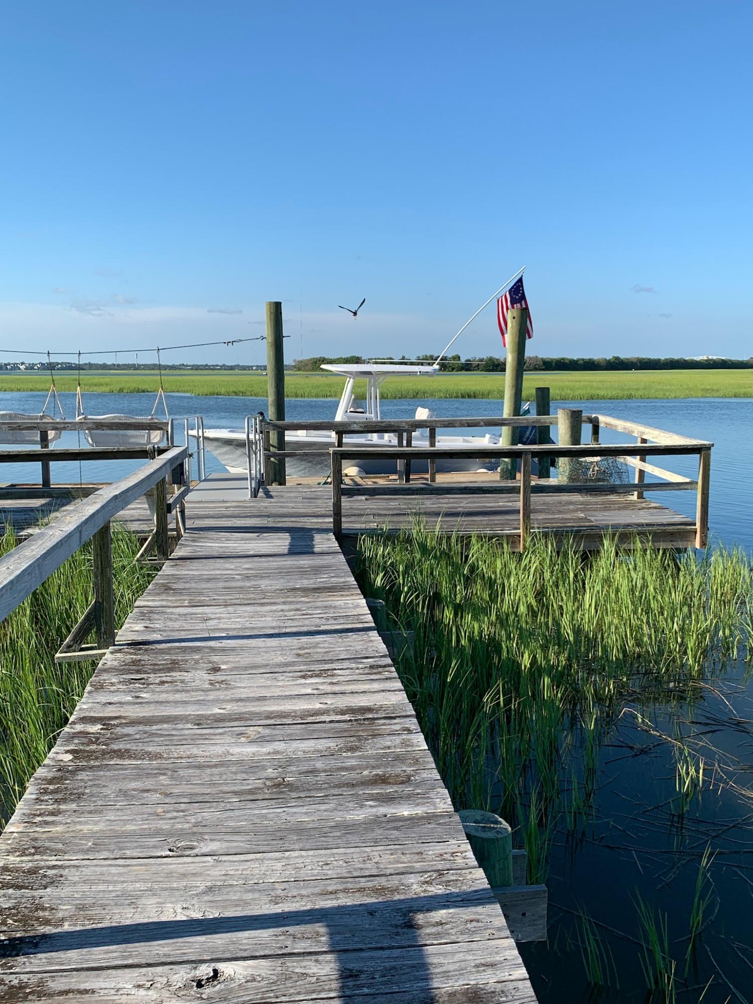 1420 Thompson Avenue Sullivans Island, SC 29482