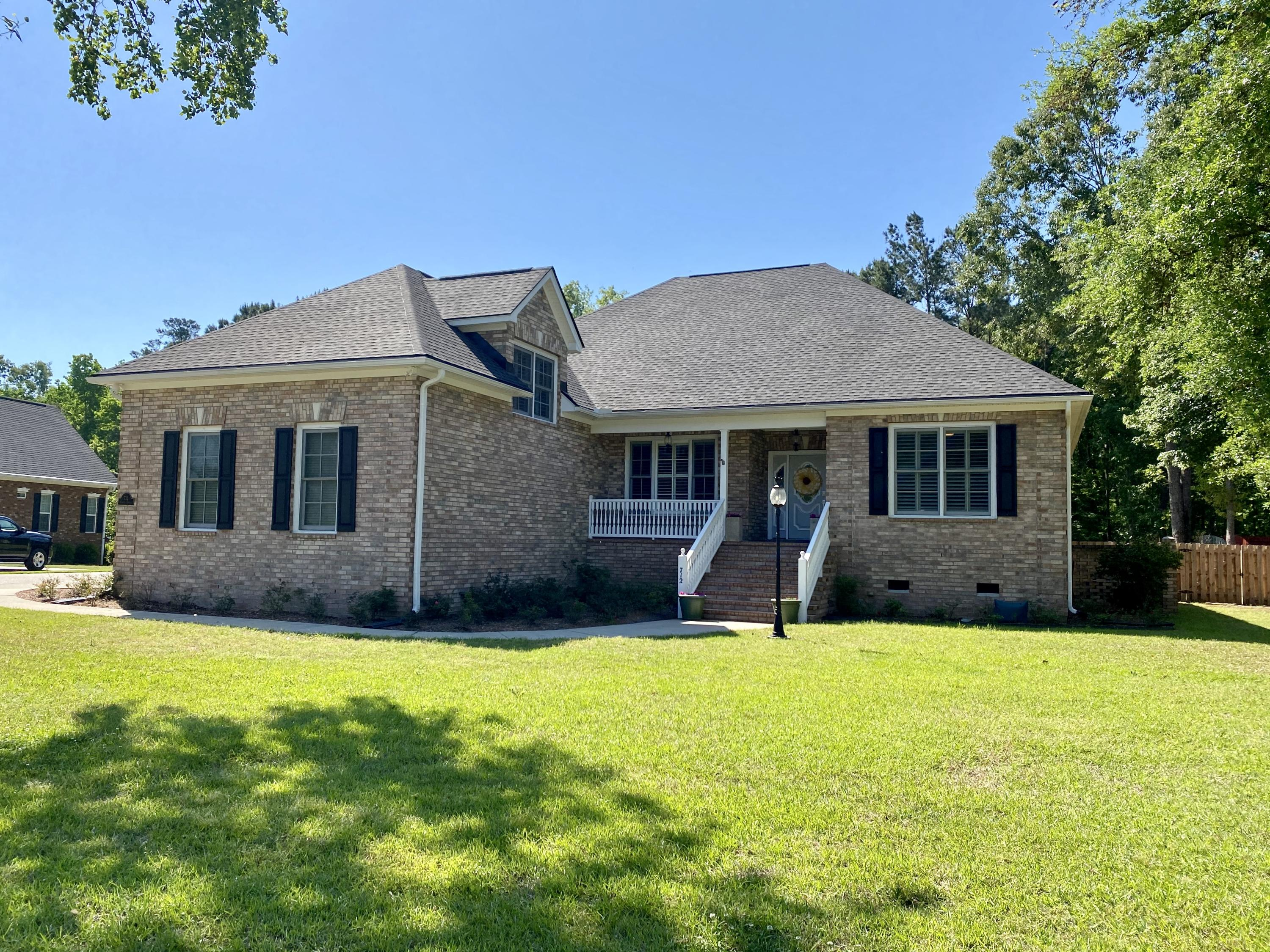 712 Hamlet Circle Goose Creek, SC 29445