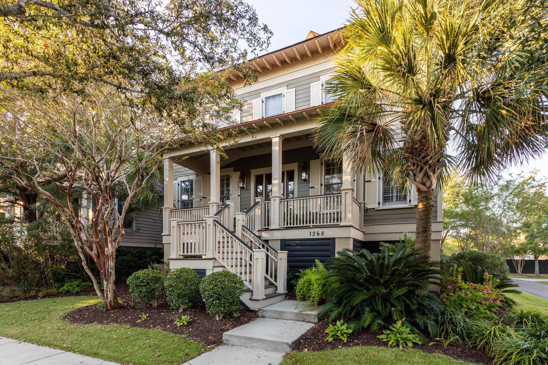 1268 Smythe Street Charleston, SC 29492