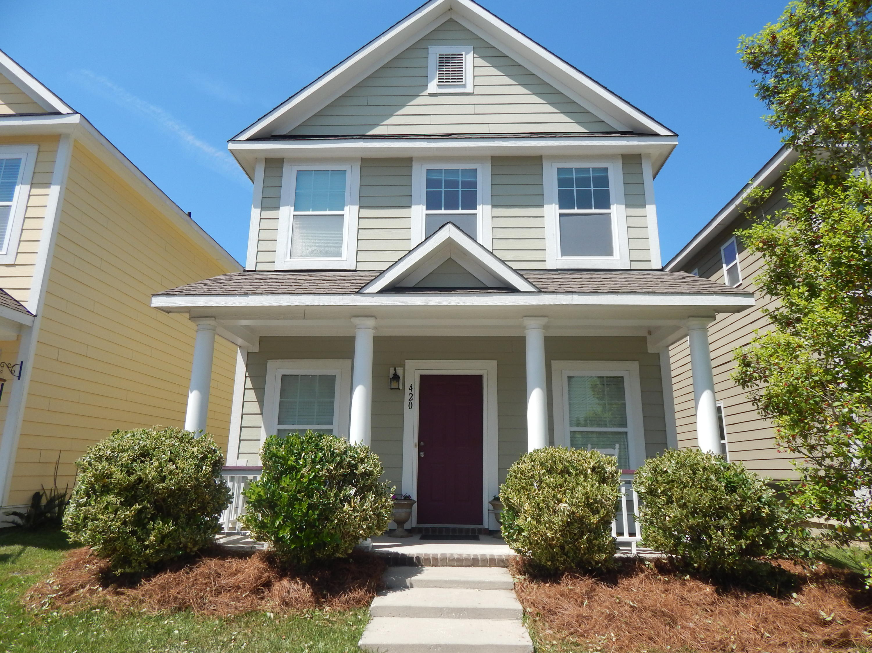 420 Forsythia Avenue Summerville, SC 29483