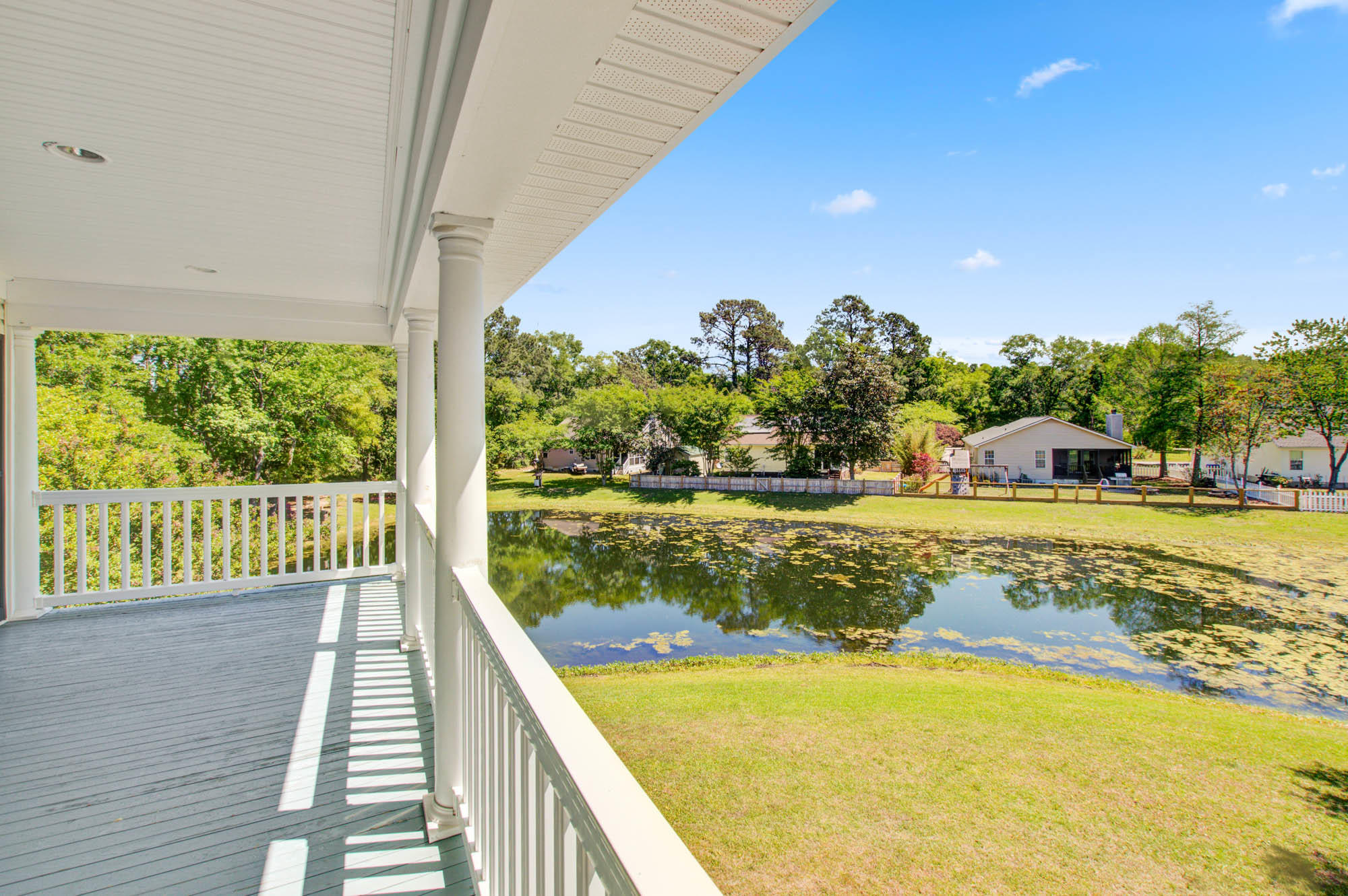 Oceanview Village Homes For Sale - 1217 Oceanview, Charleston, SC - 27