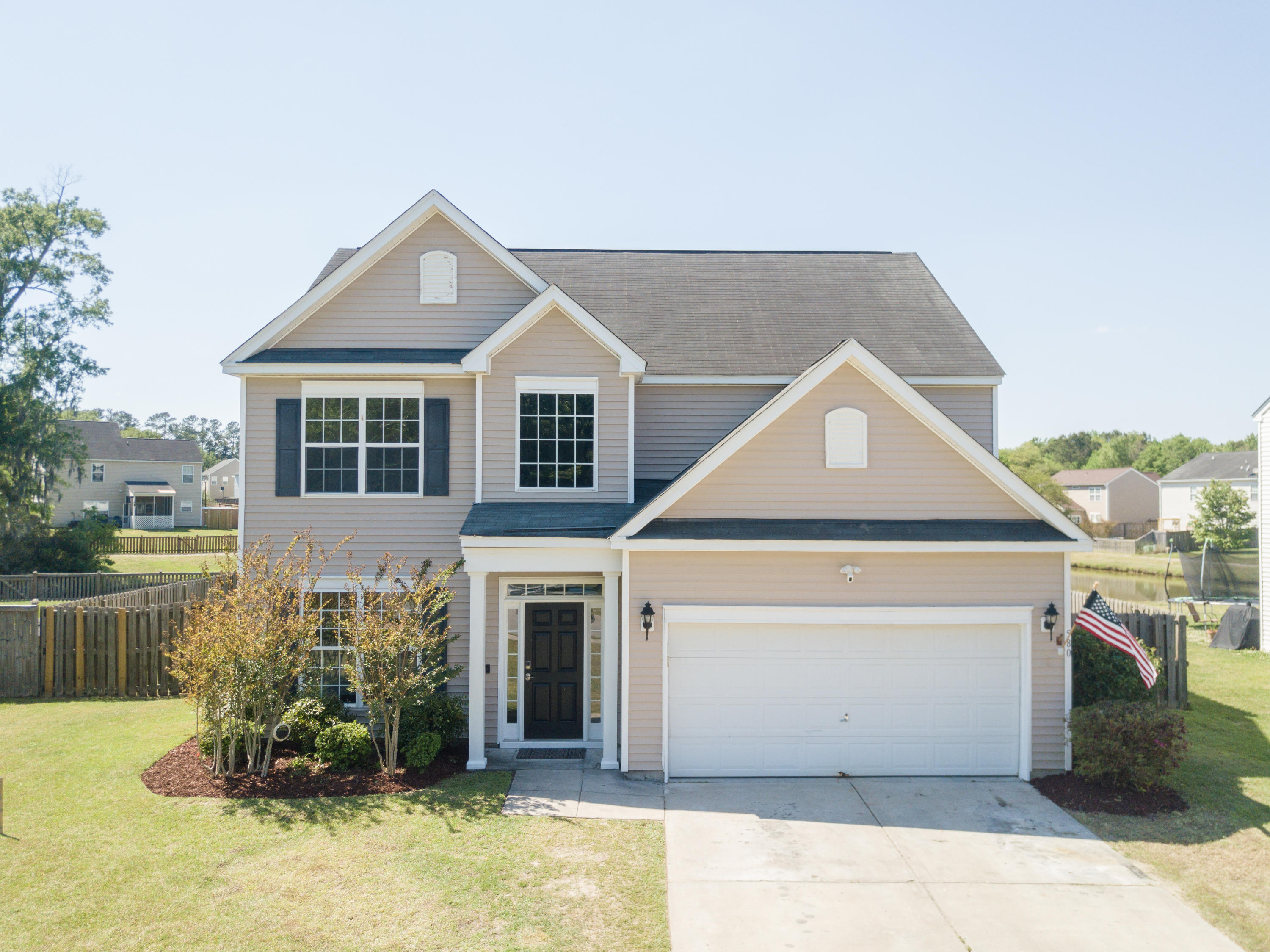 580 English Oak Circle Moncks Corner, SC 29461