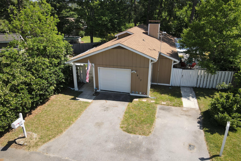 217 Pebble Creek Road Summerville, Sc 29486