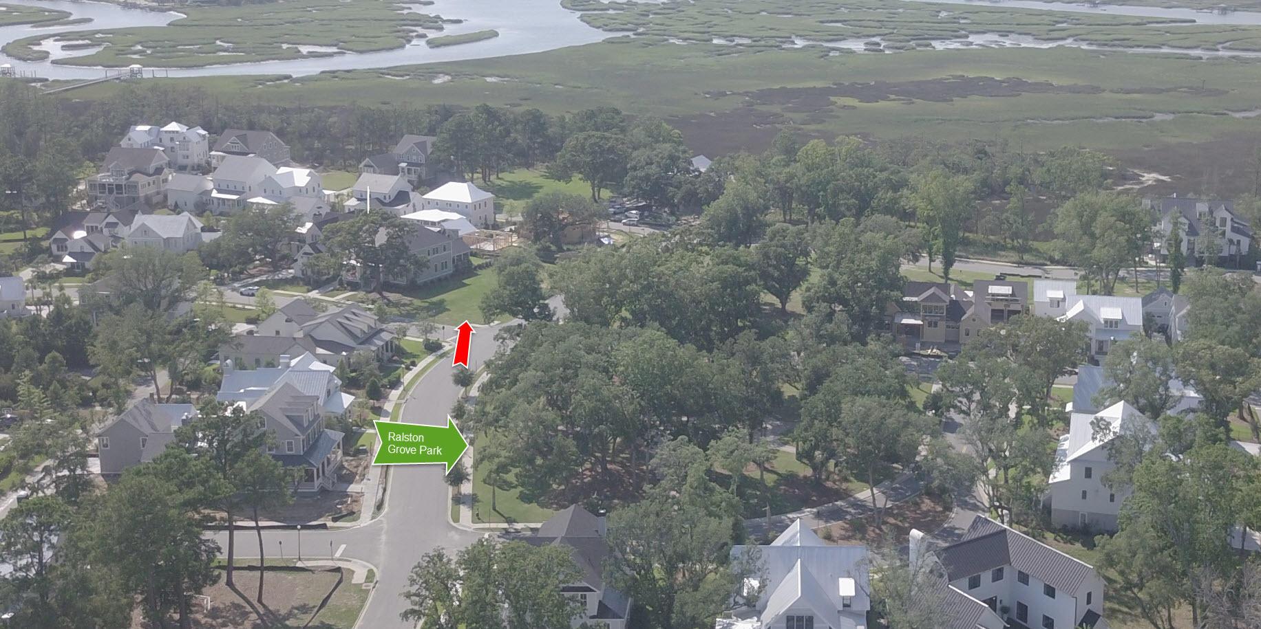 Daniel Island Park Lots For Sale - 221 Black Powder, Charleston, SC - 31