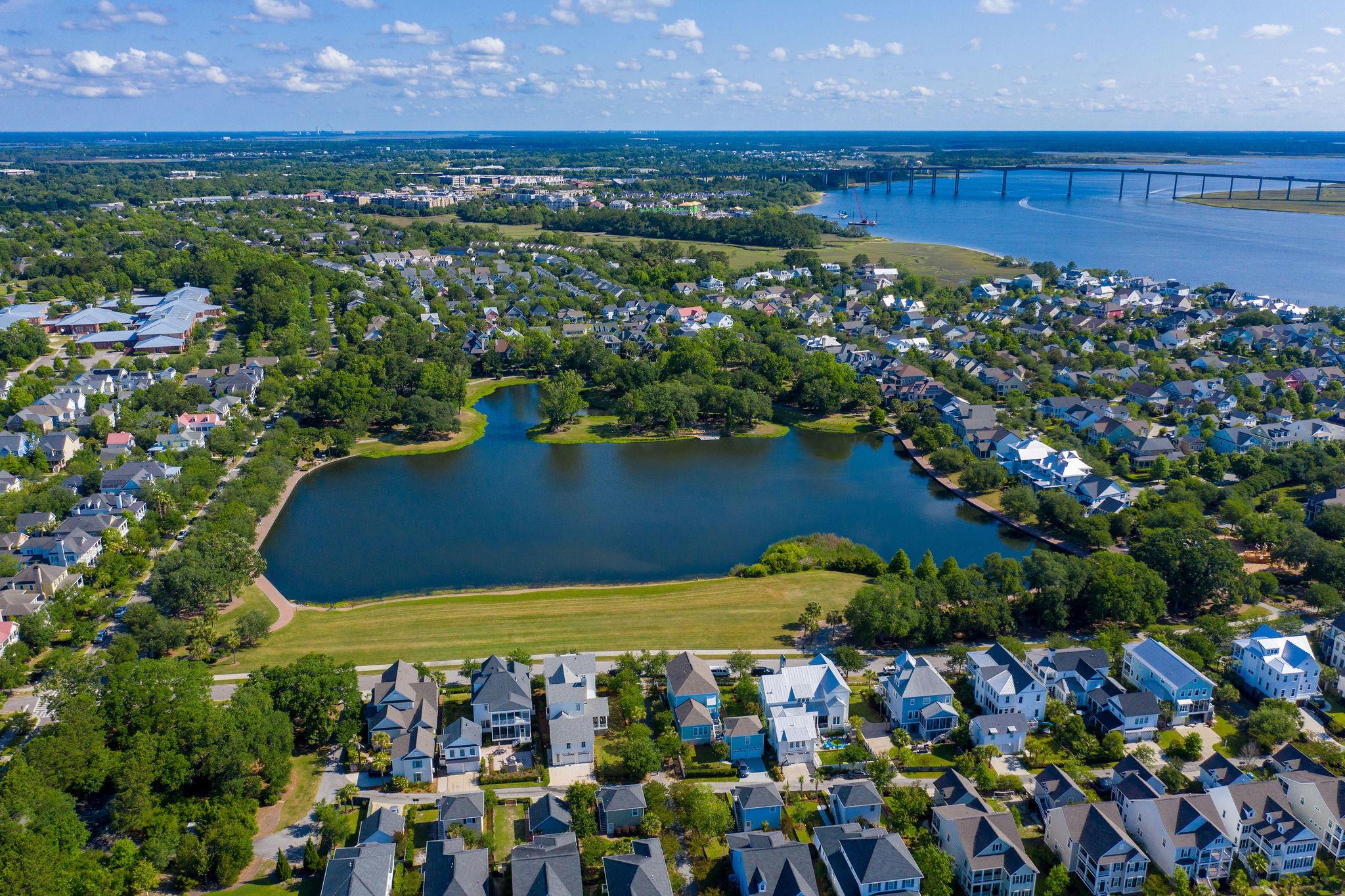 Daniel Island Park Lots For Sale - 221 Black Powder, Charleston, SC - 1