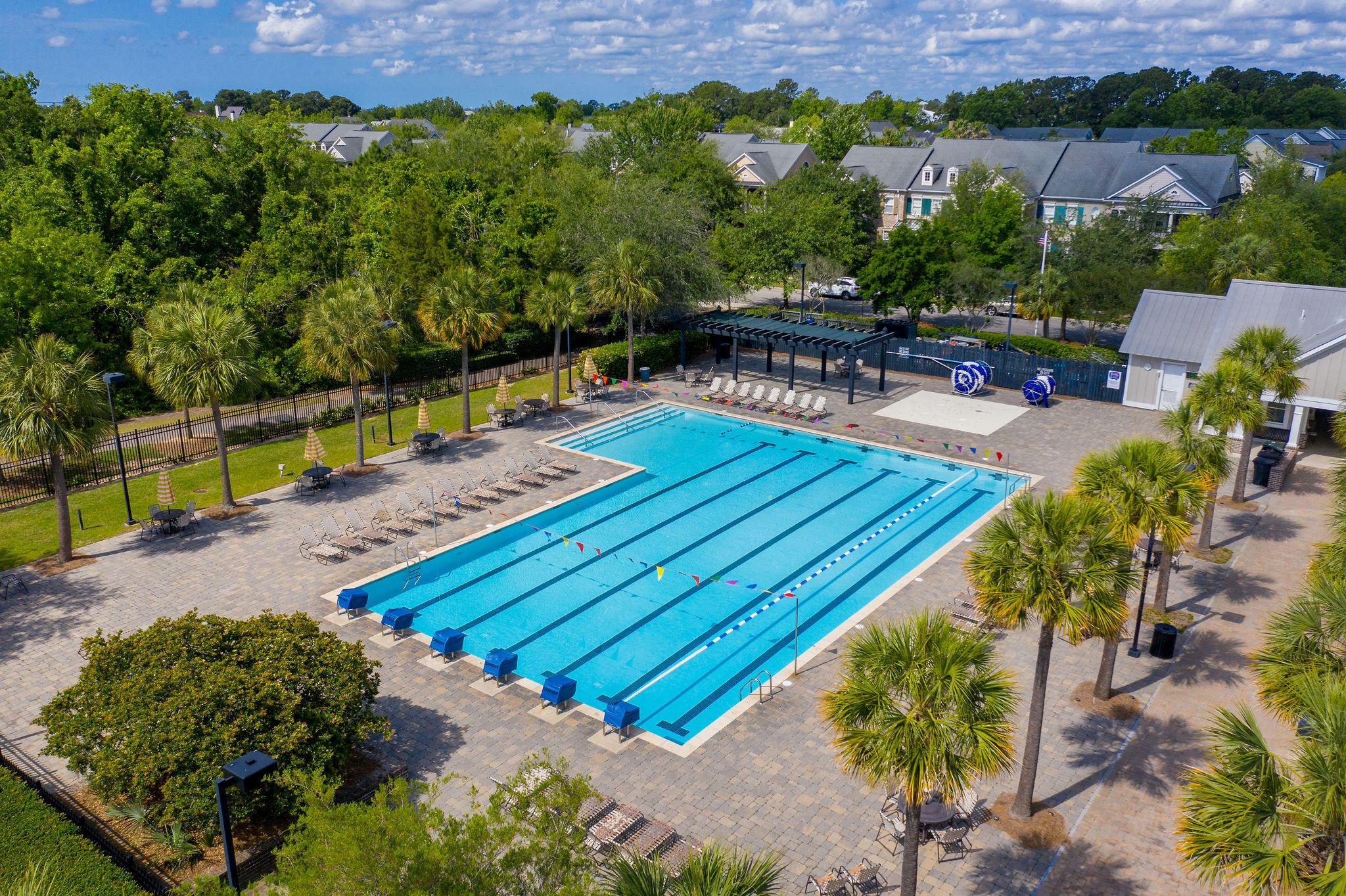 Daniel Island Park Lots For Sale - 221 Black Powder, Charleston, SC - 20