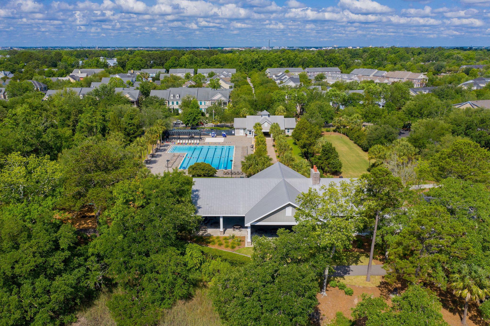 Daniel Island Park Lots For Sale - 221 Black Powder, Charleston, SC - 19