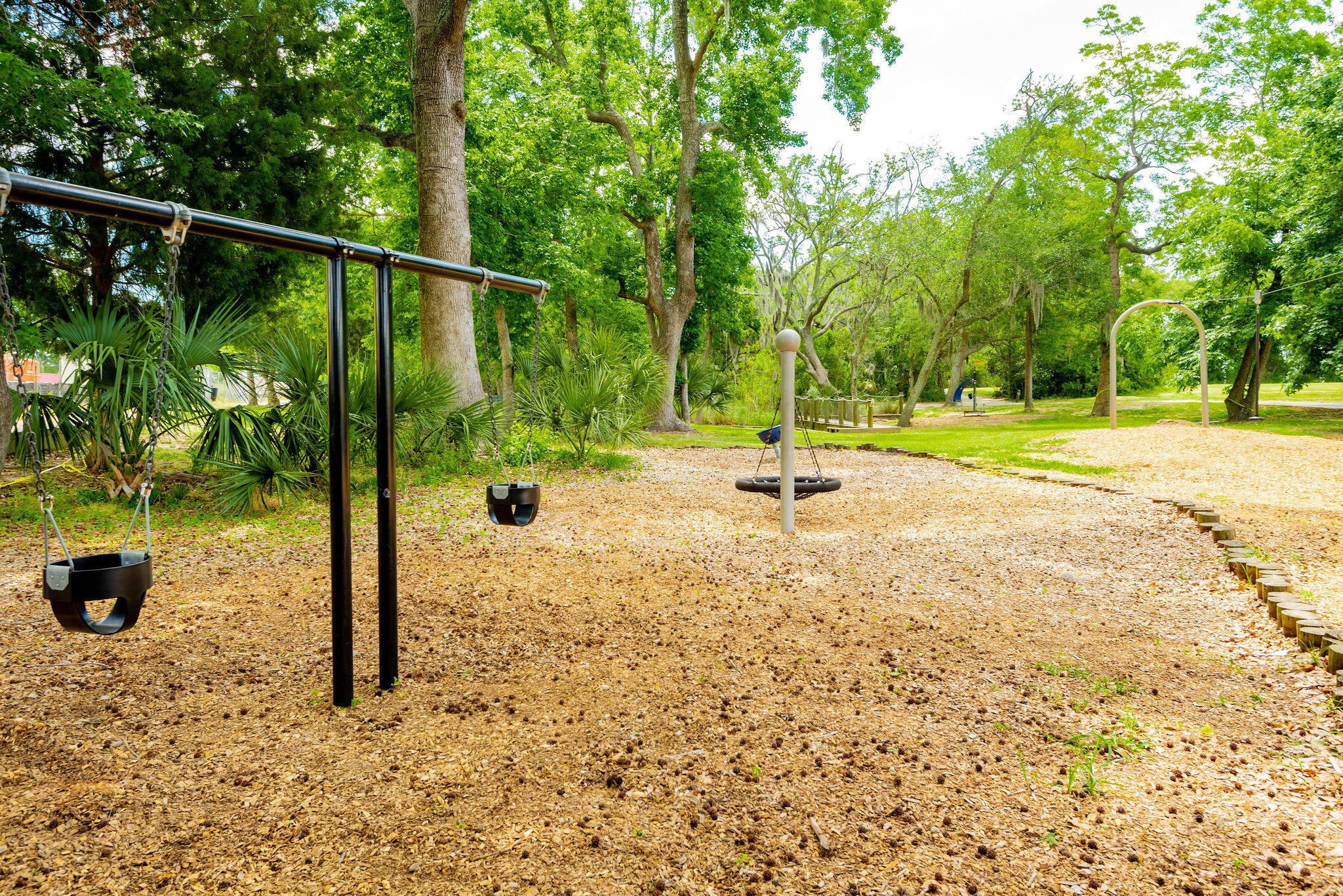 Daniel Island Park Lots For Sale - 221 Black Powder, Charleston, SC - 4