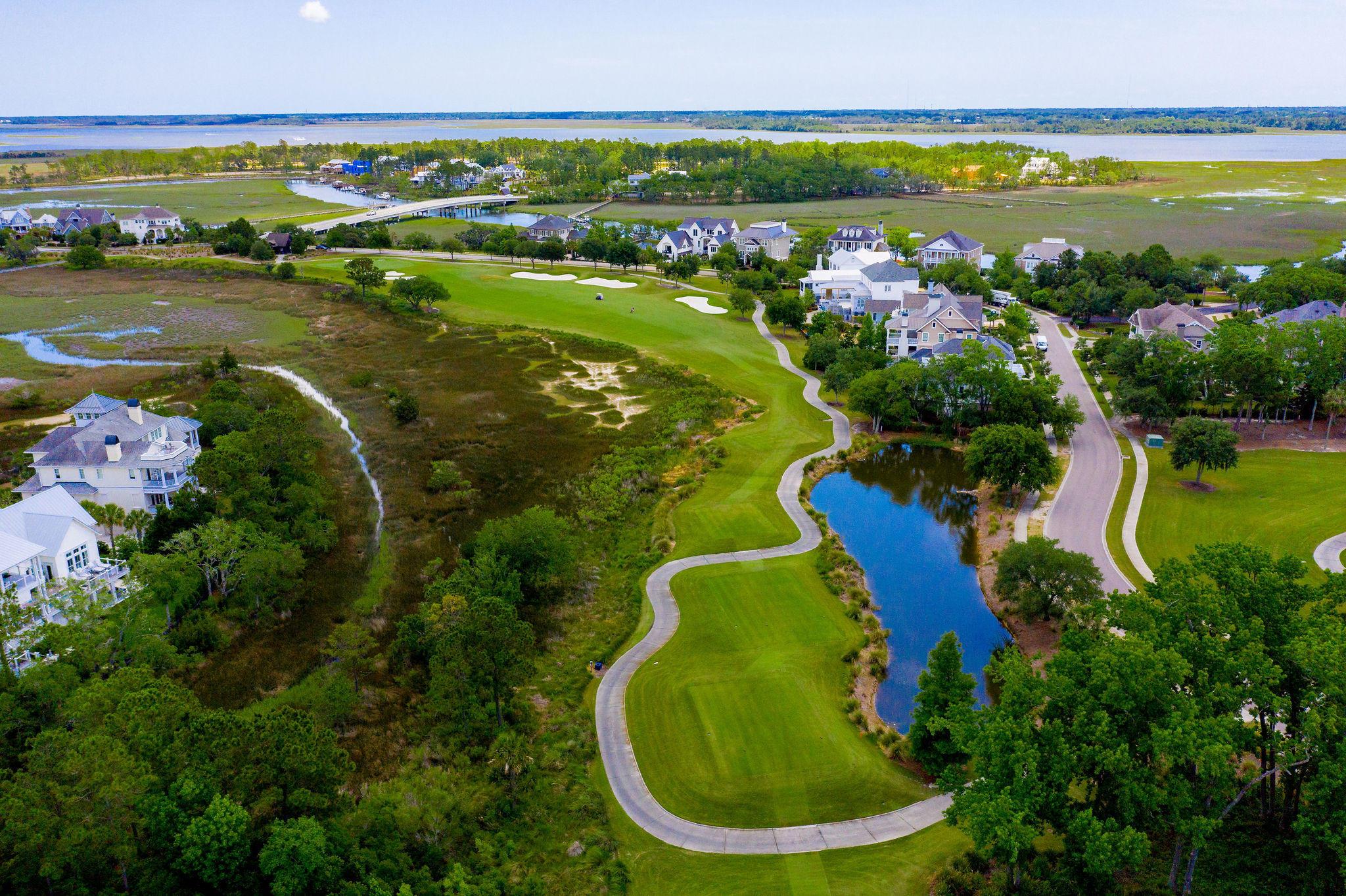 Daniel Island Park Lots For Sale - 221 Black Powder, Charleston, SC - 35