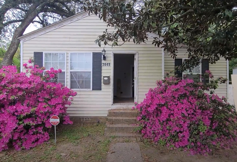 3645 Azalea Drive North Charleston, SC 29405