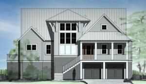 3053 Seabrook Village Drive, Seabrook Island, SC 29455