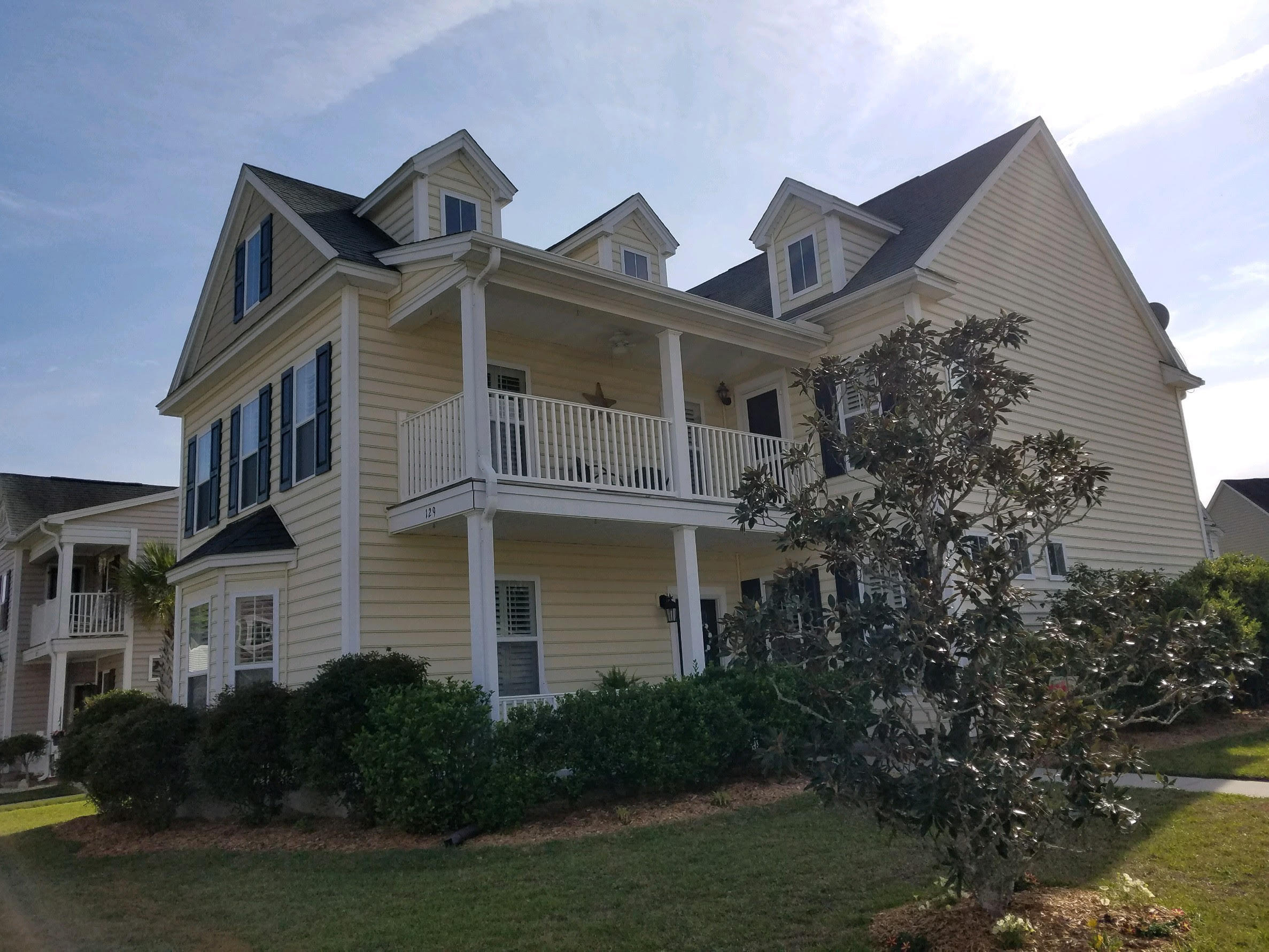 129 Old Jackson Road Goose Creek, SC 29445