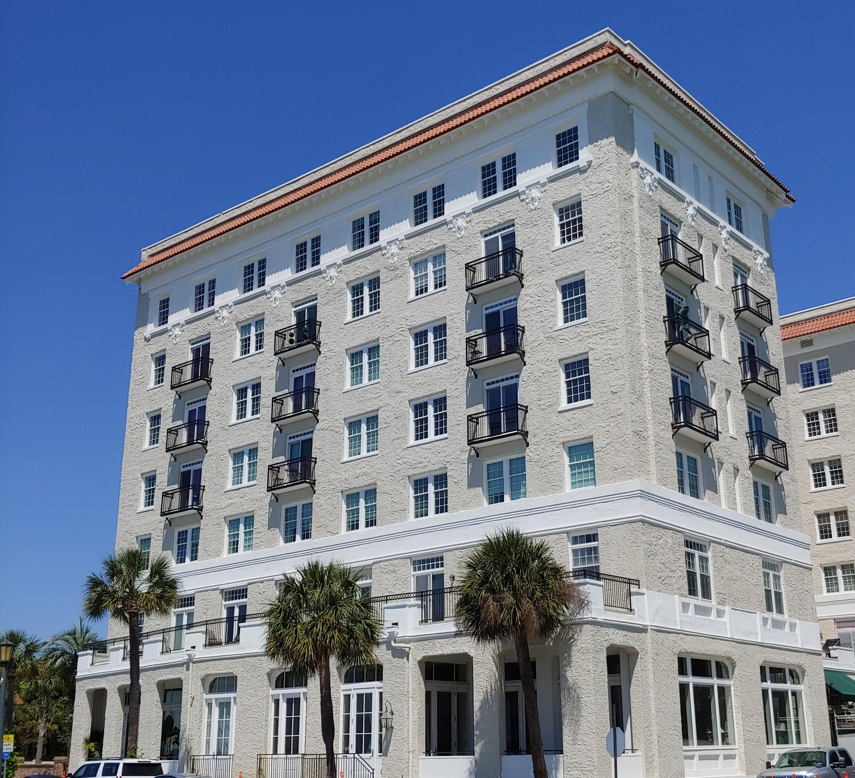 1 King Street UNIT #707 Charleston, SC 29401