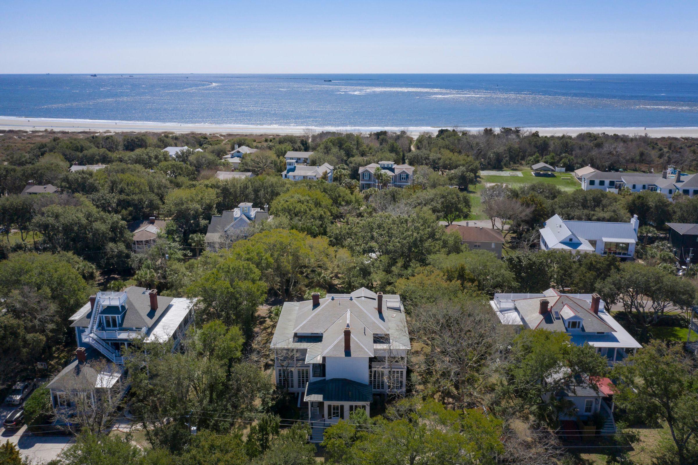1750 Ion Avenue Sullivans Island, SC 29482