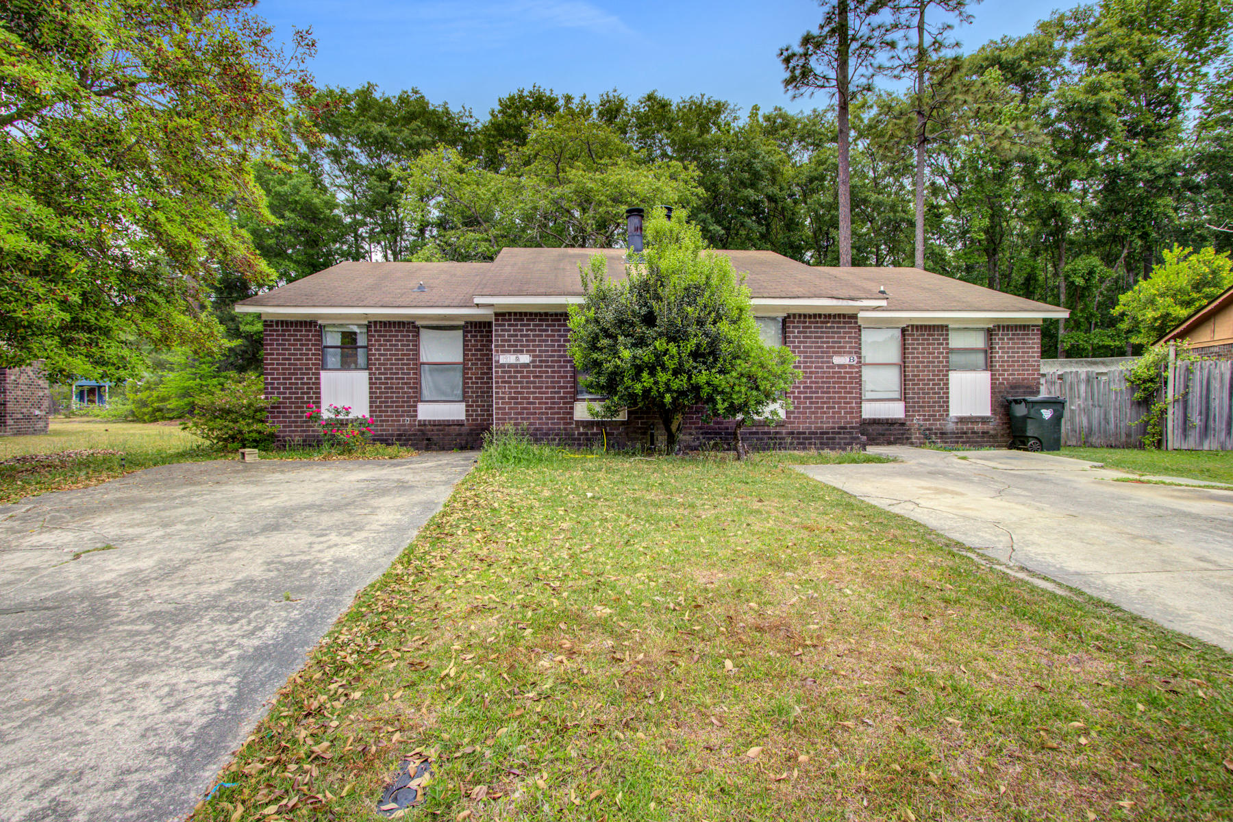 121 Woodduck Drive UNIT A & B Summerville, SC 29483